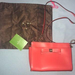 New Kate Spade crossbody purse!